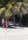 Pippa Middleton - wearing a Bikini in Mustique Island-03