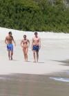 Pippa Middleton - wearing a Bikini in Mustique Island-10