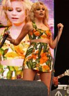 Pixie Lott - performing at Concert-30