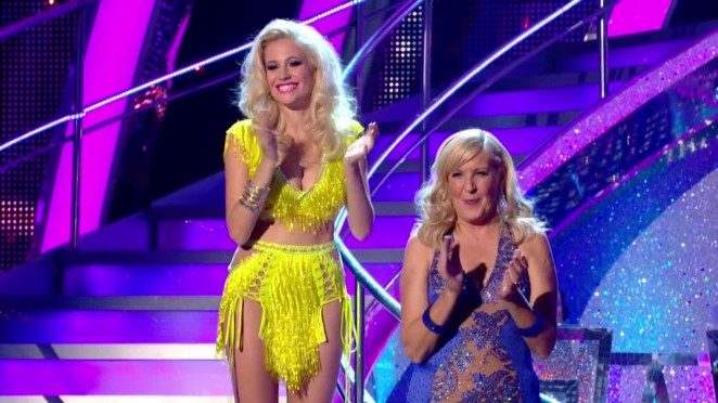 Pixie Lott – Strictly Come Dancing 2014