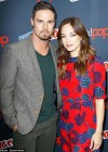 pKristin Kreuk: Beauty and the Beast Panel at New York Comic Con -09