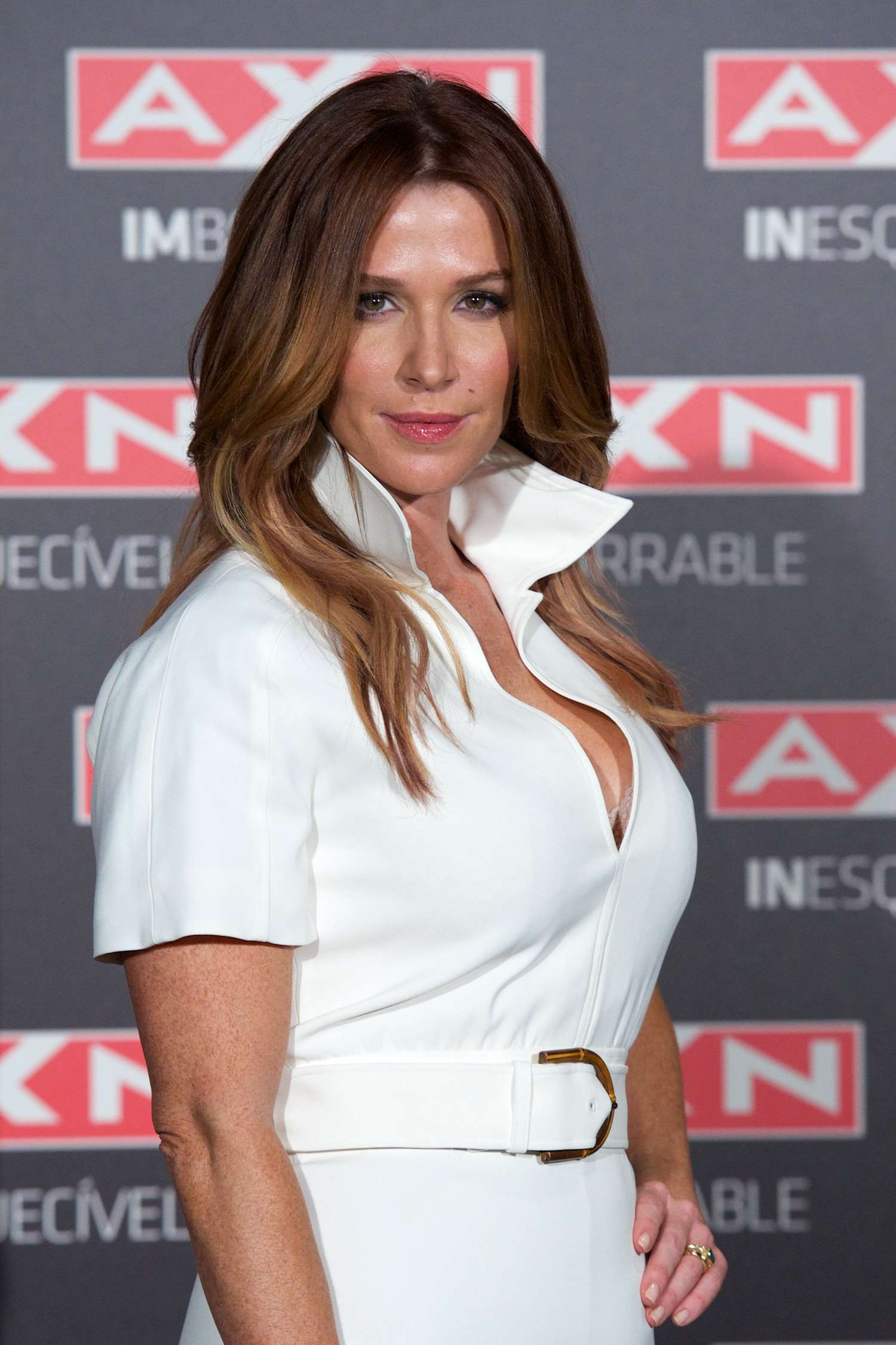 Poppy Montgomery Nude Photos 74