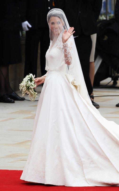 Фото платье кейт