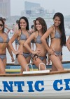 Cheerleaders Bikini Calendar -02