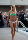 Cheerleaders Bikini Calendar -07