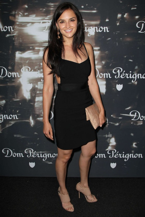 Rachael Leigh Cook 2012 : Rachael Leigh Cook – 2012 David Lynch Cocktail Party in Hollywood-02