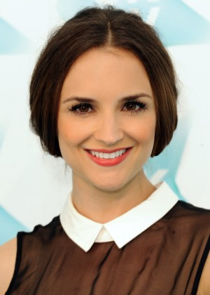 Rachael Leigh Cook - UKTV Live Launch in London