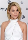 Rachael Taylor - InStyle 2013 Summer Soiree -05