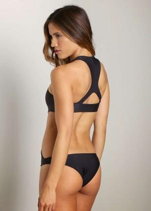 Rachel Barnes in Bikini -02