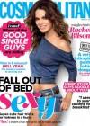 Rachel Bilson - Cosmopolitan Cover