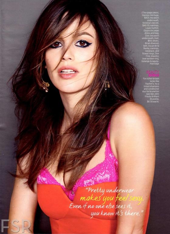 Rachel Bilson in Cosmopolitan Magazine – May 2013 -03
