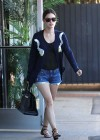 Rachel Bilson - Leggy Candids in Shorts-03