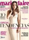 Rachel Bilson: Marie Claire Magazine (Mexico September 2013) -03
