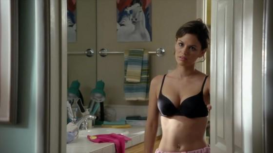 Rachel bilson lingerie bra amp sexy scenes the to do list 2013 - 3 4