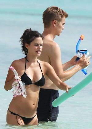 Rachel Bilson bikini 2014 -27