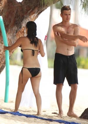 Rachel Bilson bikini 2014 -28