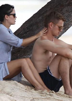 Rachel Bilson bikini 2014 -47