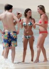 Rachel Bilson bikini in Barbados 2013-10