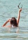 Rachel Bilson bikini in Barbados 2013-14