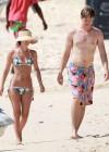 Rachel Bilson bikini in Barbados 2013-23