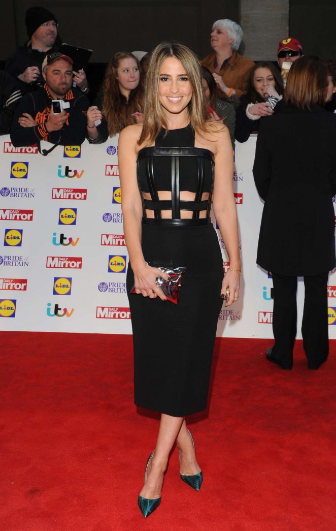 Rachel Stevens - 2014 Pride of Britain Awards in London
