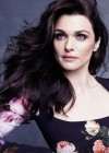 Rachel Weisz hot for Marie Claire UK Magazine