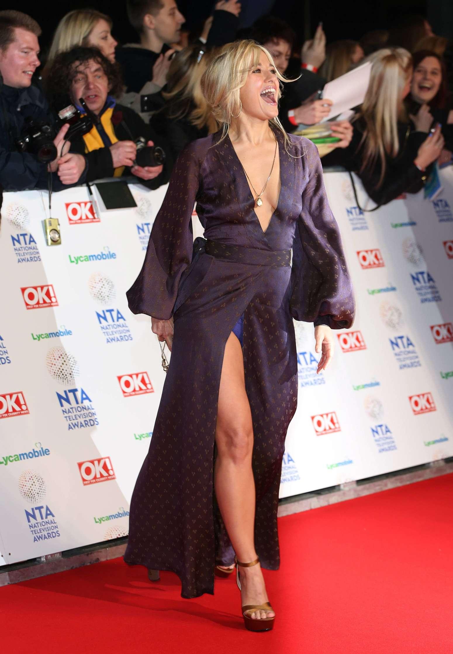 Rachel Wilde 2014 Nta In London Gotceleb