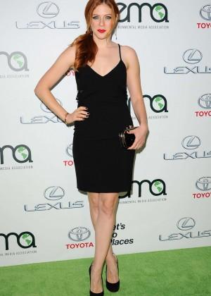 Rachelle Lefevre - 24th Annual Environmental Media Awards in Burbank