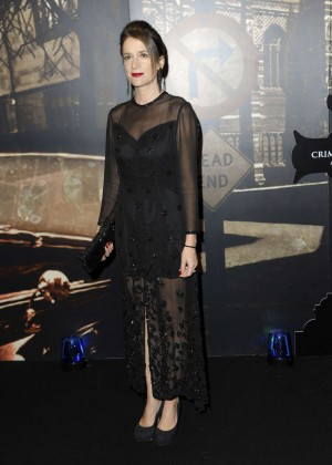 Raquel Cassidy - Specsavers Crime Thriller Awards 2014 in London