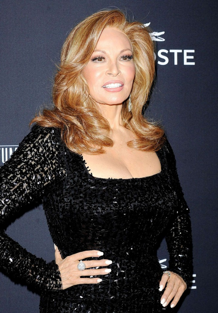 Raquel Welch – 16th Costume Designers Guild Awards in Beverly Hills