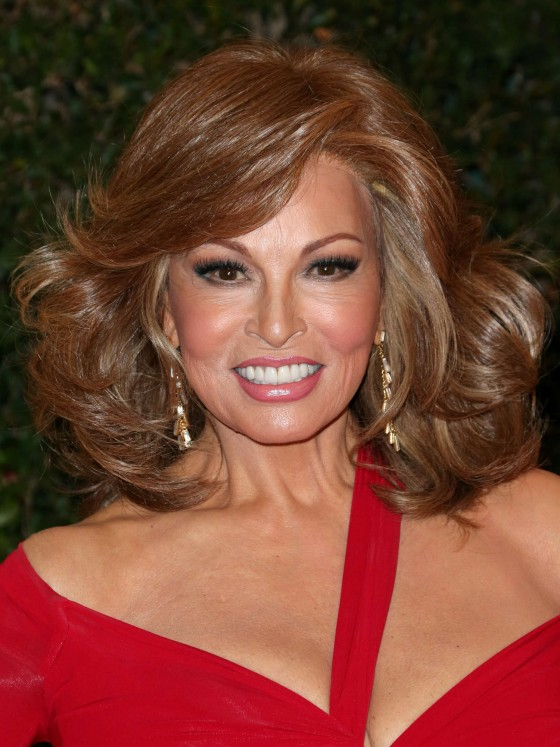 Raquel Welch – 2013 AMPAS Governors Awards in Hollywood