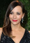 Rashida Jones - Oscar 2013 - Vanity Fair Party -11
