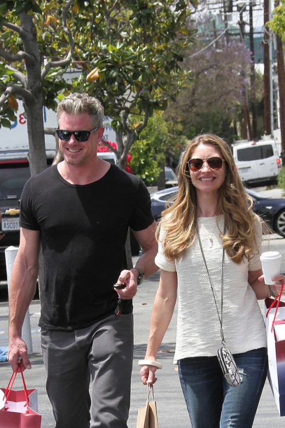 Eric Dane Weight Loss - Viewing Gallery