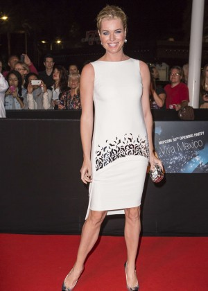 Rebecca Romijn - 2014 MIPCOM Opening Party -02