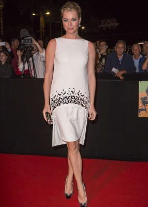 Rebecca Romijn - 2014 MIPCOM Opening Party -04