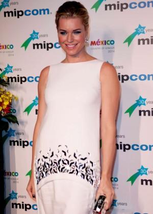 Rebecca Romijn - 2014 MIPCOM Opening Party -08