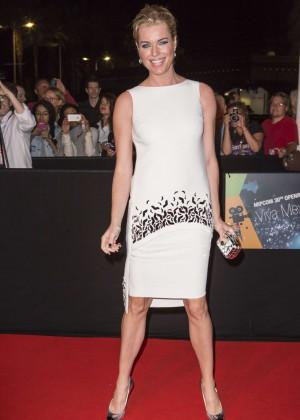 Rebecca Romijn - 2014 MIPCOM Opening Party -09