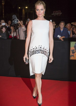 Rebecca Romijn - 2014 MIPCOM Opening Party -10