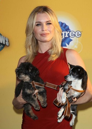 Rebecca Romijn - FOX's Cause For Paws: An All-Star Dog Spectacular in Santa Monica