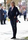 Rebecca Romijn - King and Maxwell Set photos-09