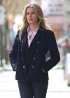 Rebecca Romijn - King and Maxwell Set photos-10