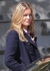 Rebecca Romijn - King and Maxwell Set photos-15