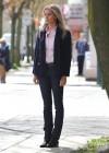Rebecca Romijn - King and Maxwell Set photos-18