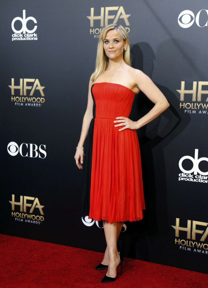 Reese Witherspoon - 18th Annual Hollywood Film Awards