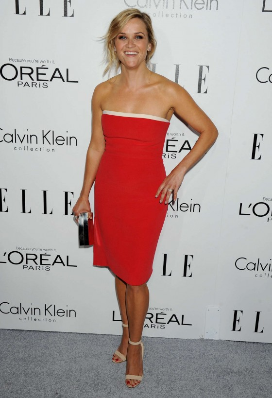 Reese Witherspoon – 2013 ELLE's Women in Hollywood