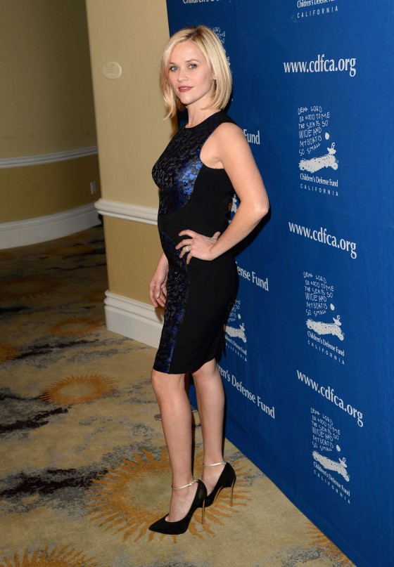 Reese Witherspoon – 23rd Annual Beat The Odds Awards in Beverly Hills