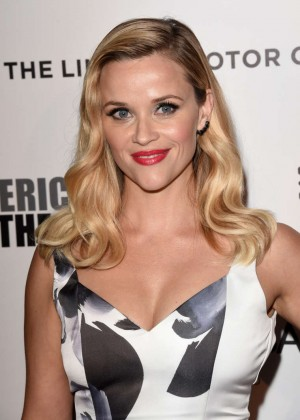 Reese Witherspoon - 28th American Cinematheque Award in Beverly Hills