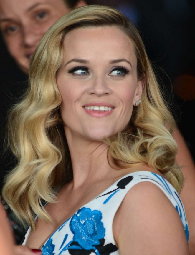 Reese Witherspoon: CFDA Vogue Fashion Fund Event -10