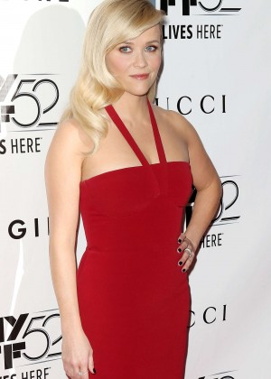 """Reese Witherspoon - """"Gone Girl"""" Premiere in New York City"""