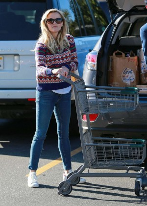 Reese Witherspoon Booty in Jeans -02